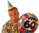 60th birthday gifts for men
